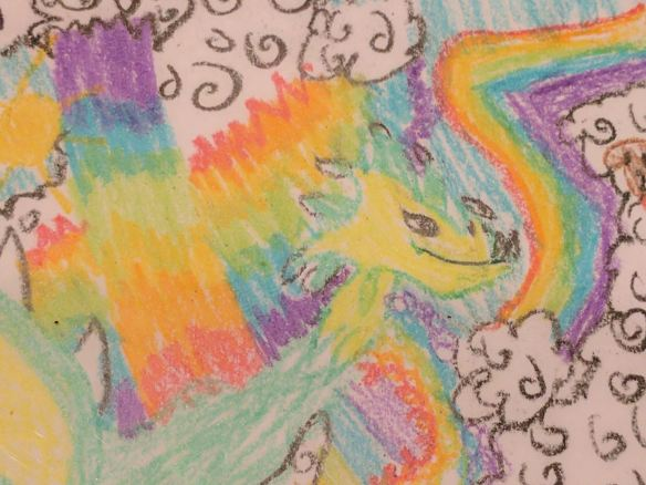 dragon daydream