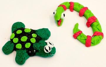 h - reptiles